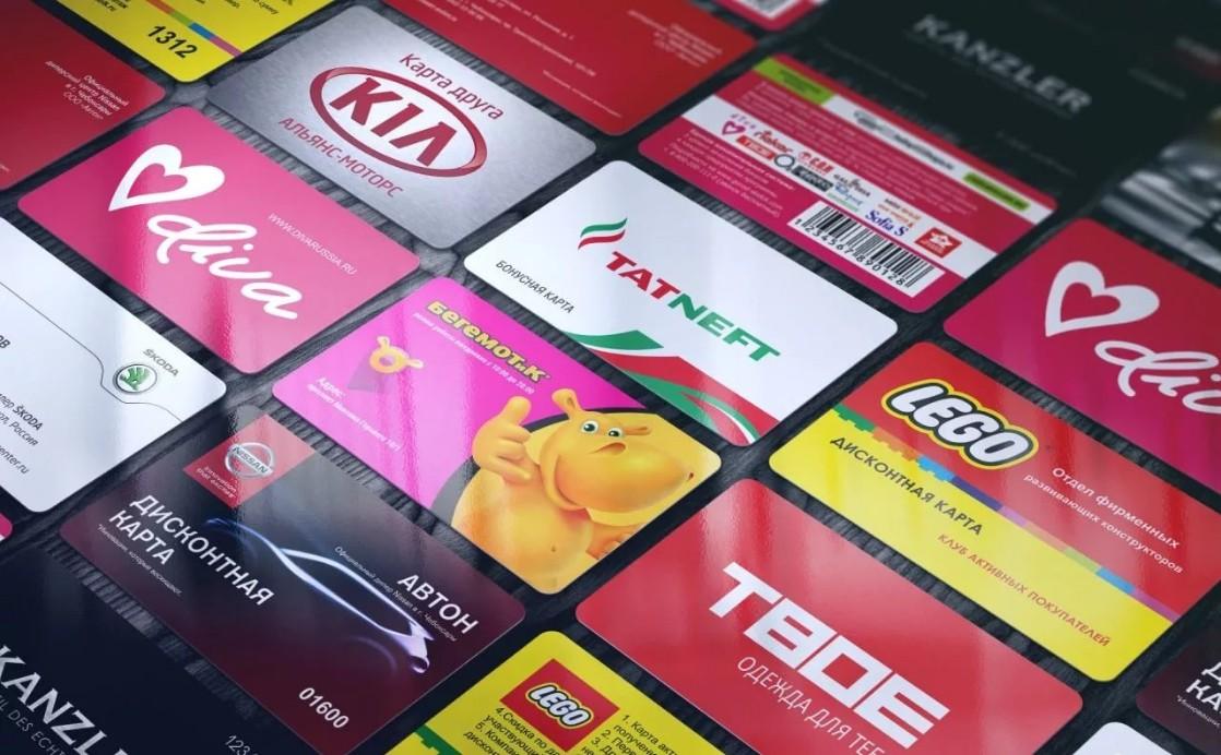 бизнес-идея производство пластиковых карт