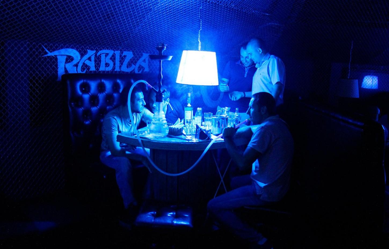 бизнес на открытии ночного клуба