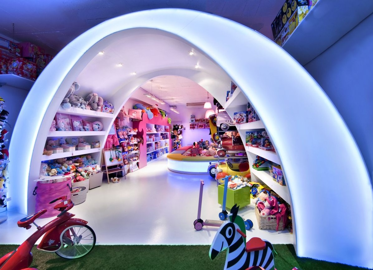 бизнес-идея лавки детских игрушек созданных своими руками