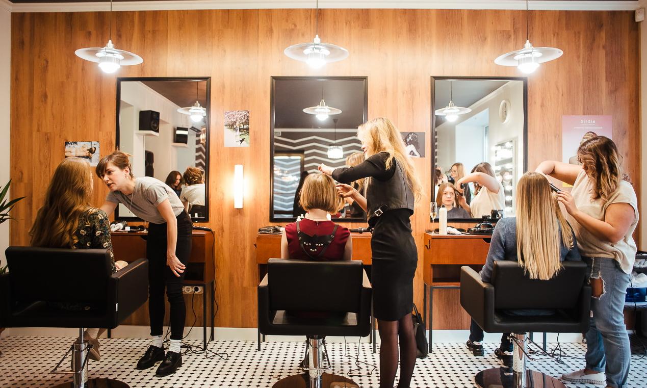 бизнес-идея открытия парикмахерской