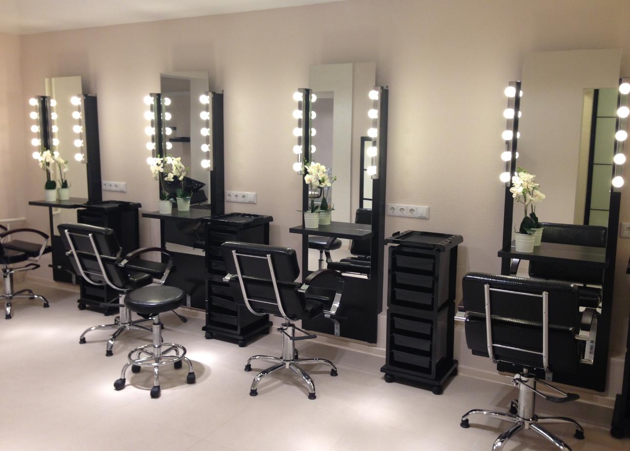 бизнес на открытии парикмахерской