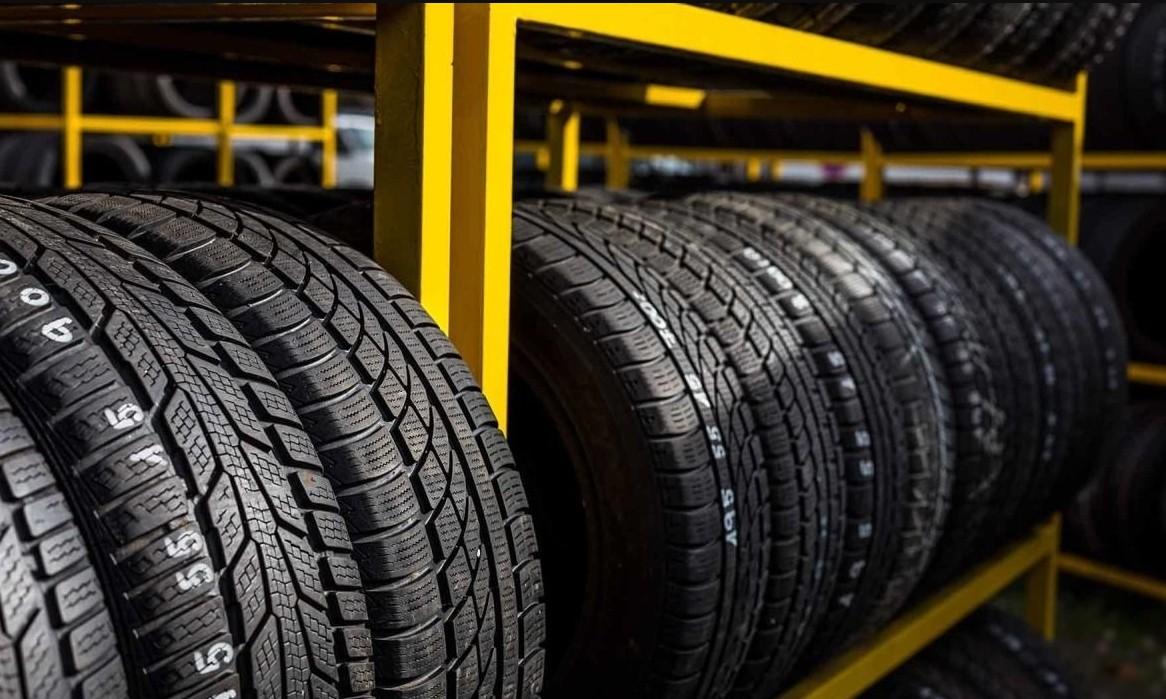 бизнес на открытии склада по хранению шин авто