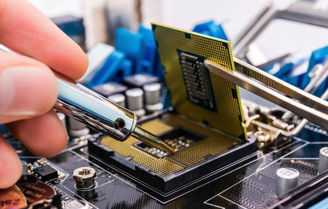 бизнес-план ремонта и обслуживания компьютеров
