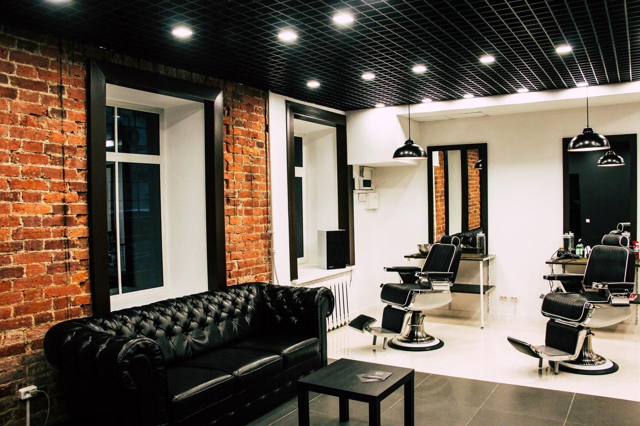 как организовать бизнес на открытии парикмахерской