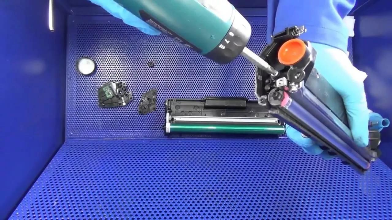 как организовать бизнес по заправке картриджей для принтера