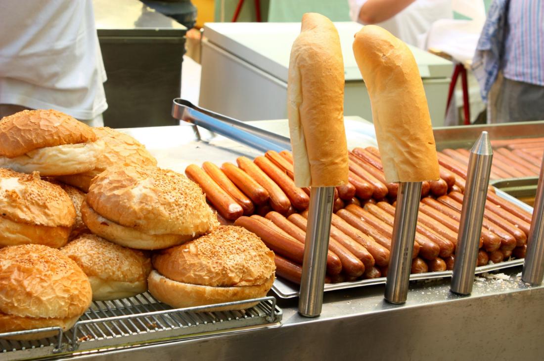как организовать бизнес по продаже хот-догов