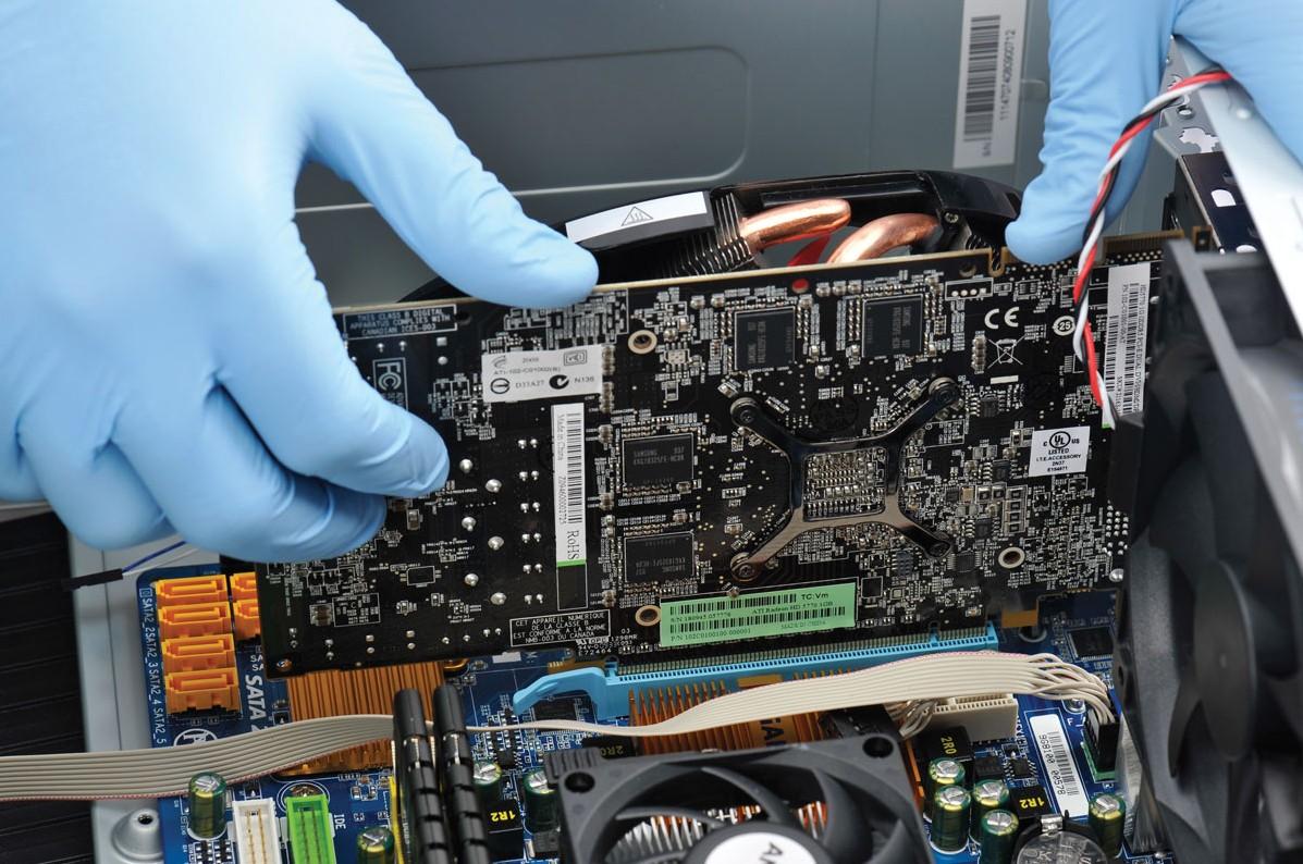 как открыть фирму по ремонту и обслуживанию компьютеров