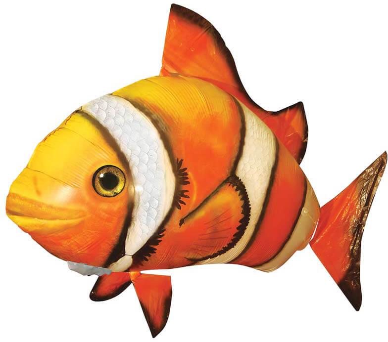 Фишка сезона- продажа летающих рыбок Air swimmers
