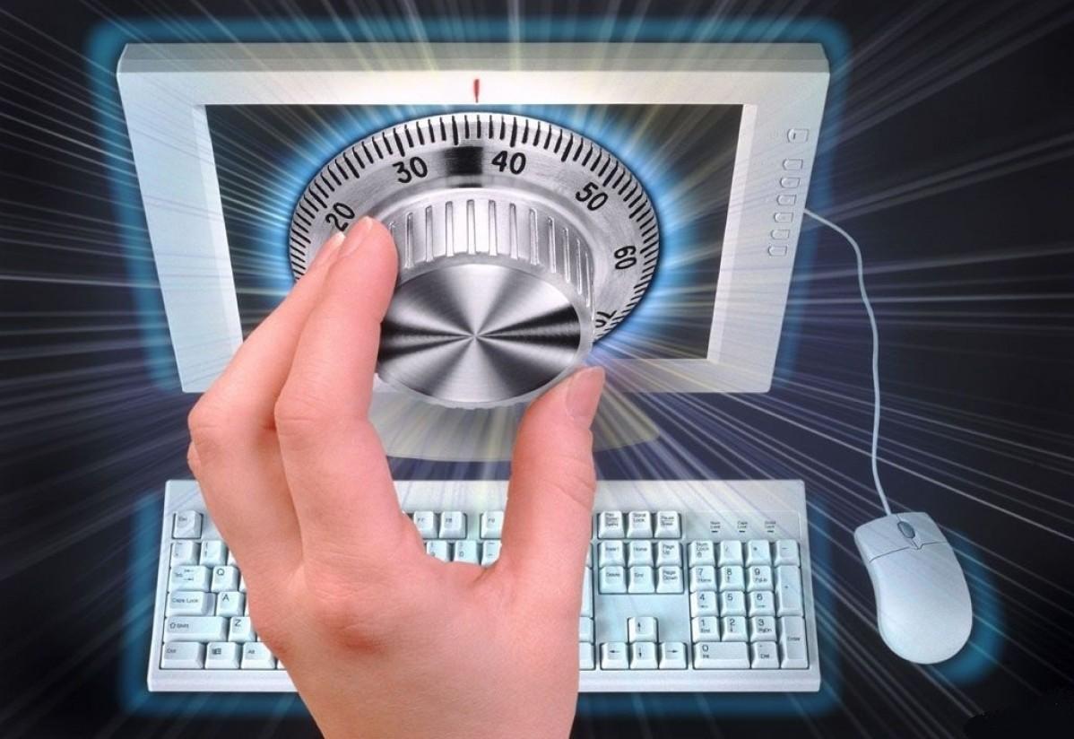 бизнес-идея защиты личной информации в интернете