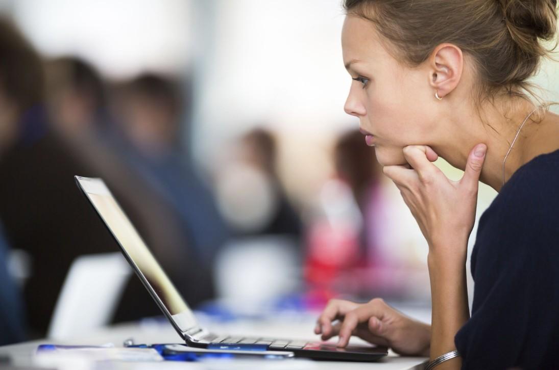бизнес-идея поиска информации в интернете