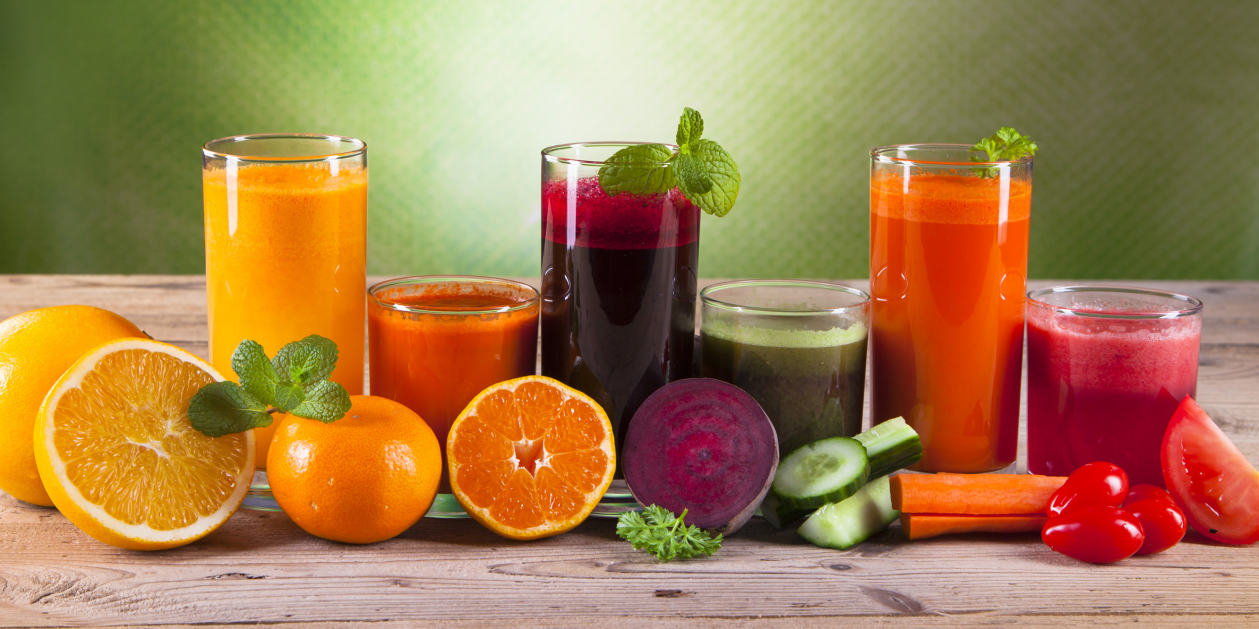 бизнес-идея продажи натуральных соков