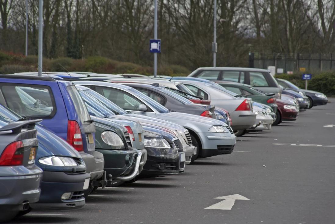 бизнес на открытии автостоянки