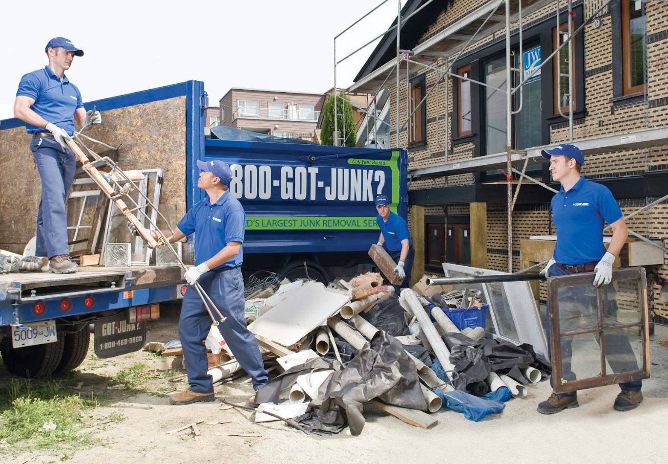 бизнес-план вывоза мусора