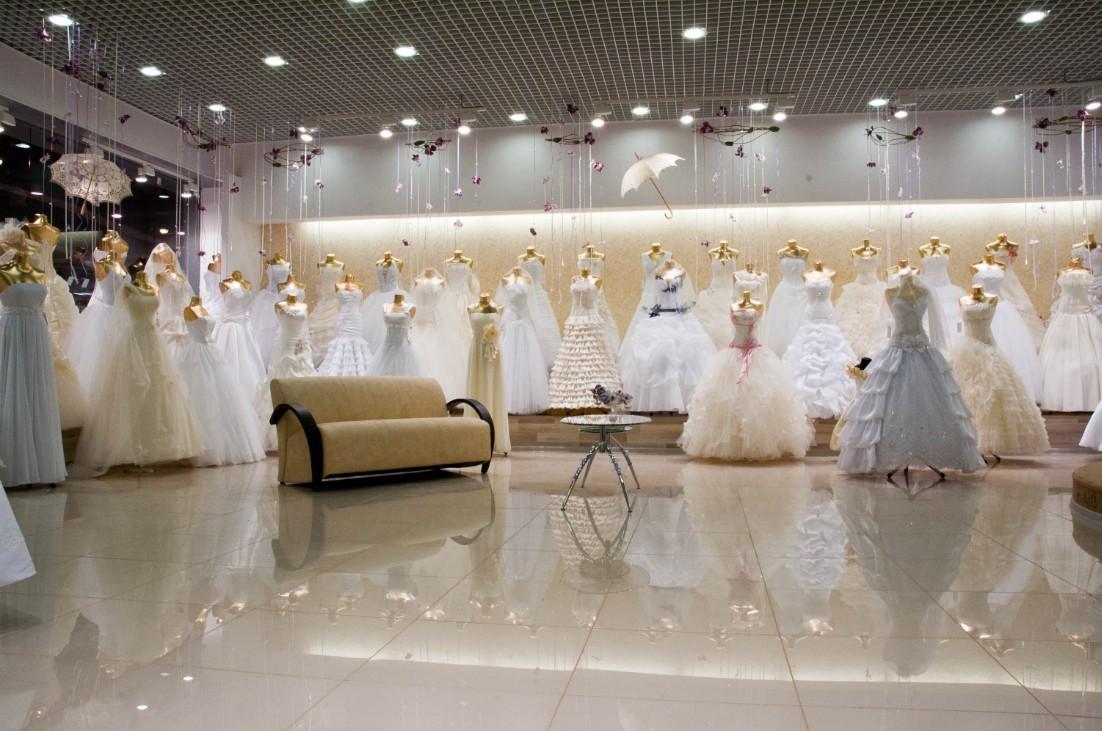 бизнес-план открытия свадебного салона