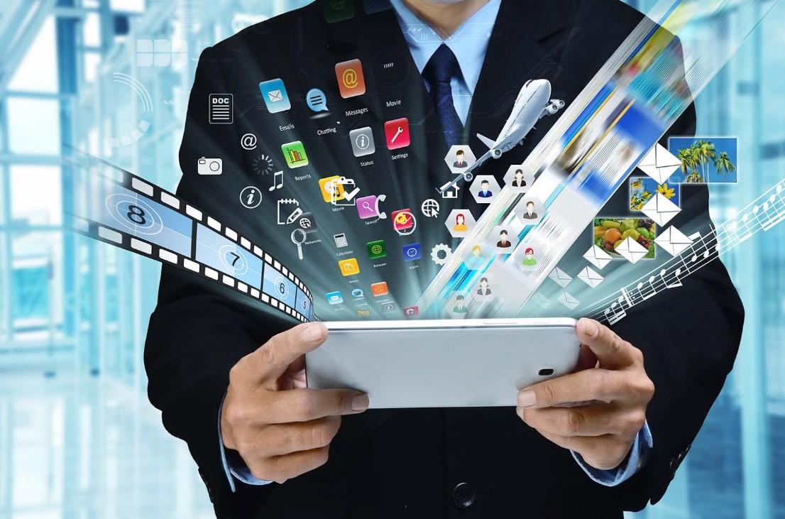 бизнес по поиску информации в интернете