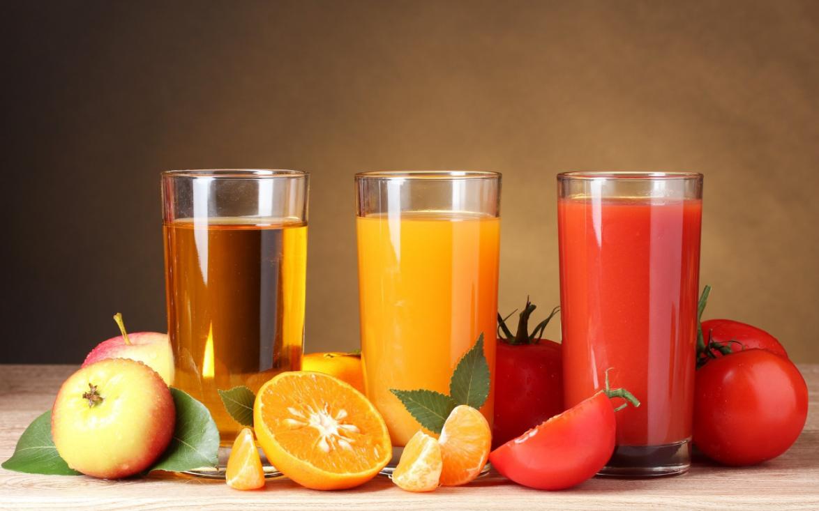 бизнес по продаже натуральных соков