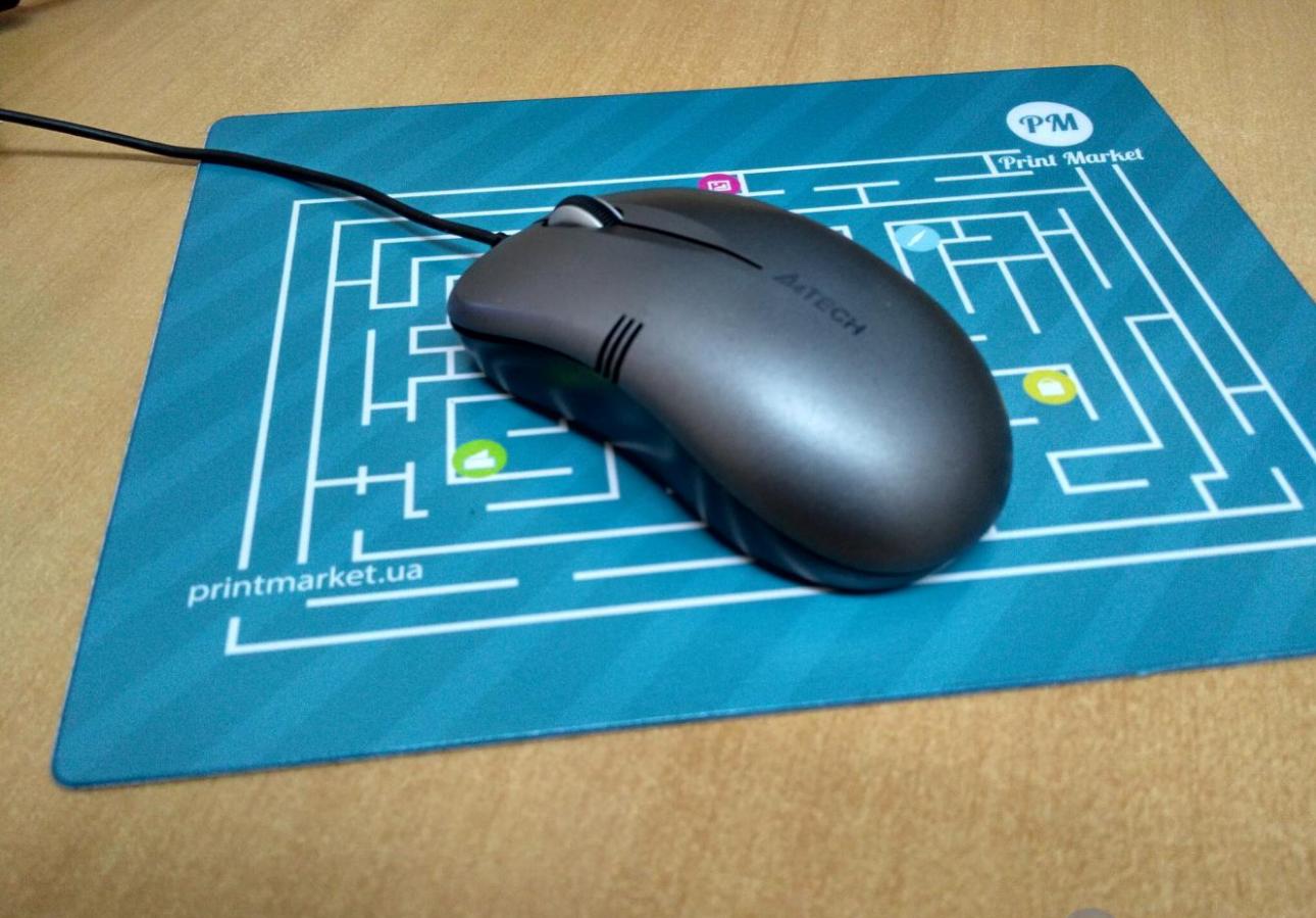как организовать бизнес на производстве и продаже ковриков для мыши