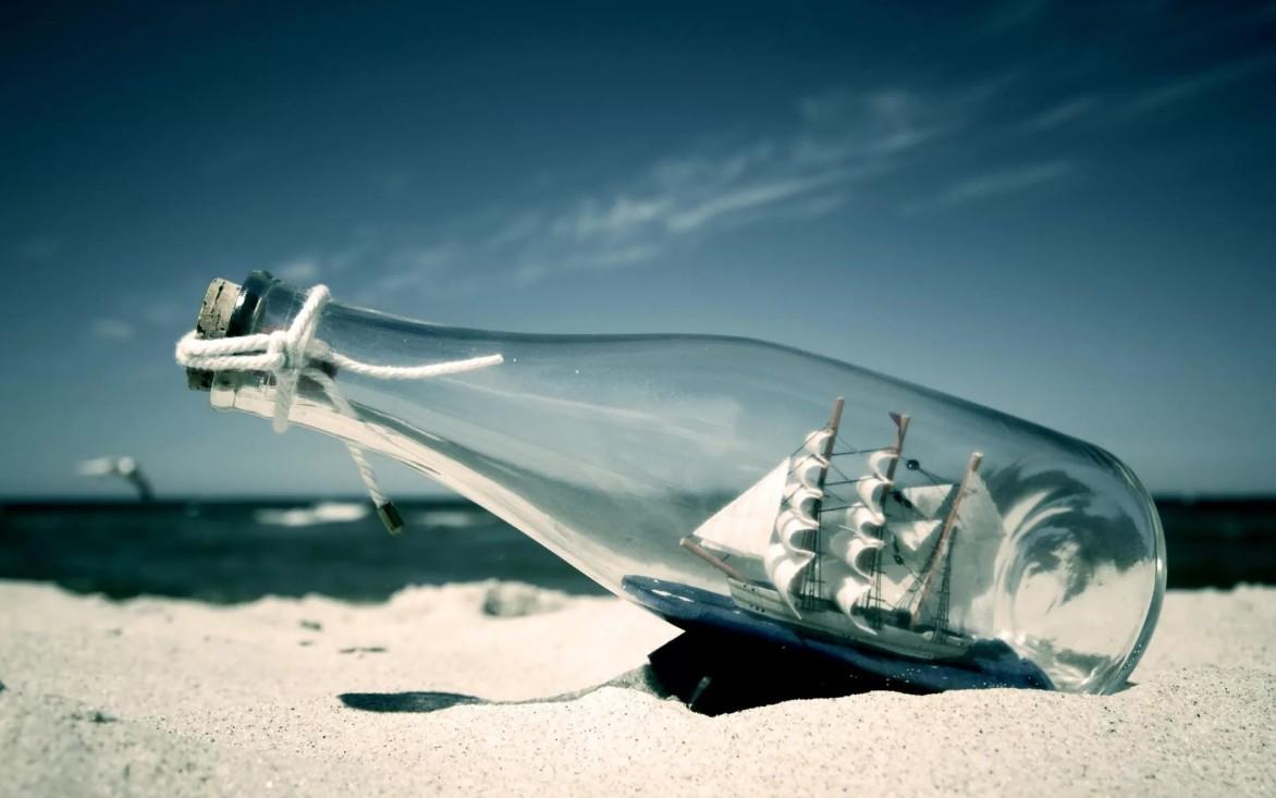 как организовать бизнес по изготовлению кораблей в бутылке