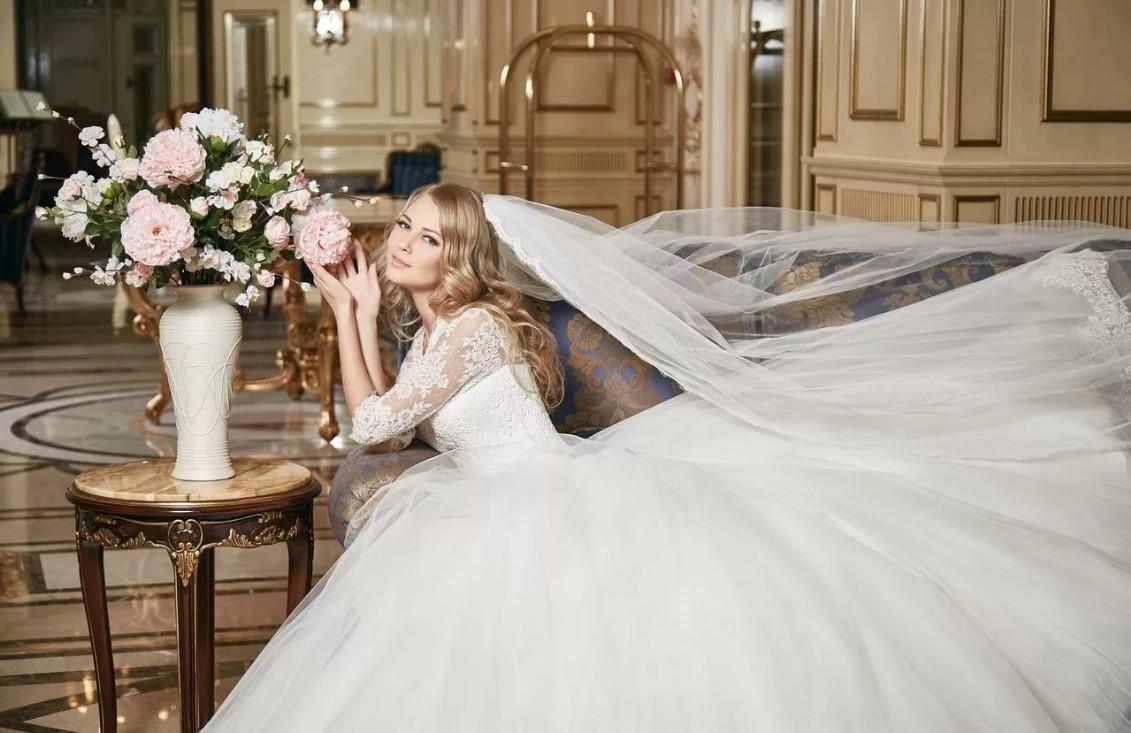 как организовать бизнес по открытию свадебного салона