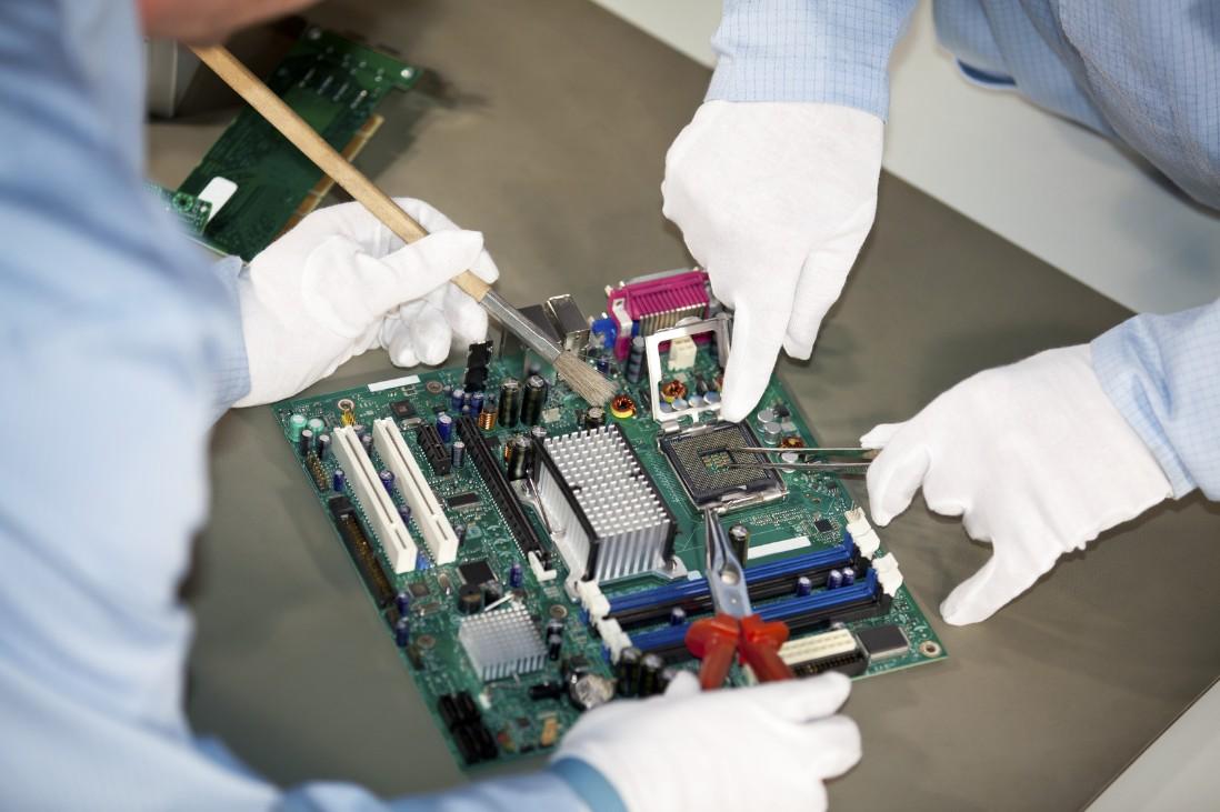 Как организовать бизнес на чистке компьютеров