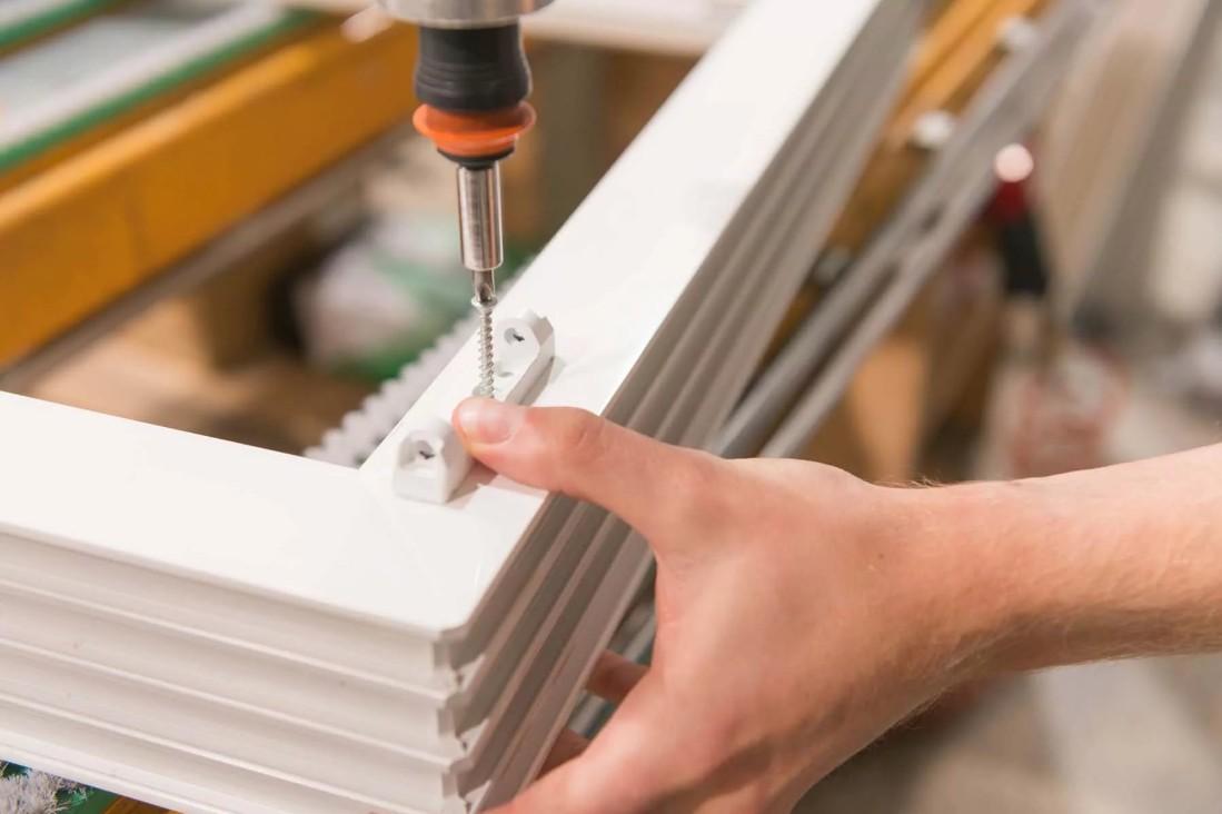 как организовать производство пластиковых окон
