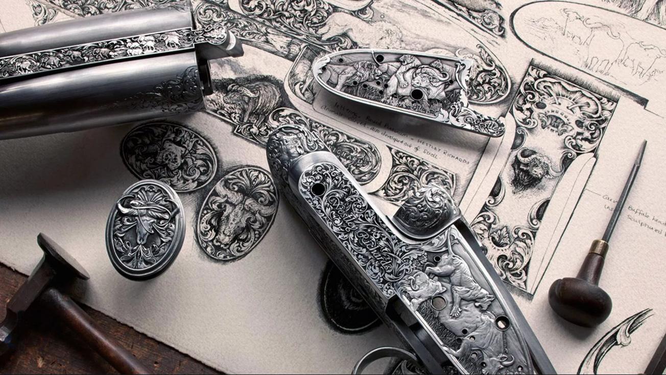 бизнес-идея гравировки на стали