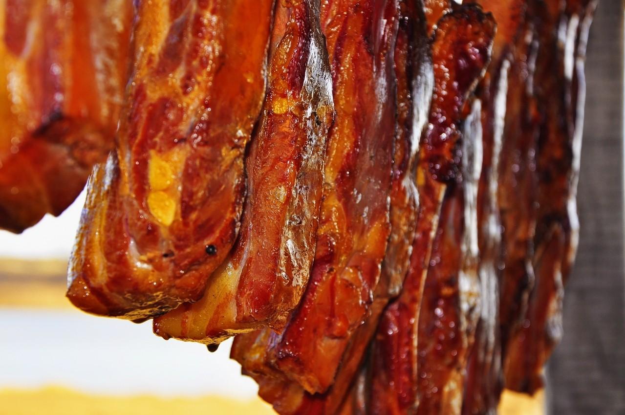 бизнес-идея заработка на копчении мяса