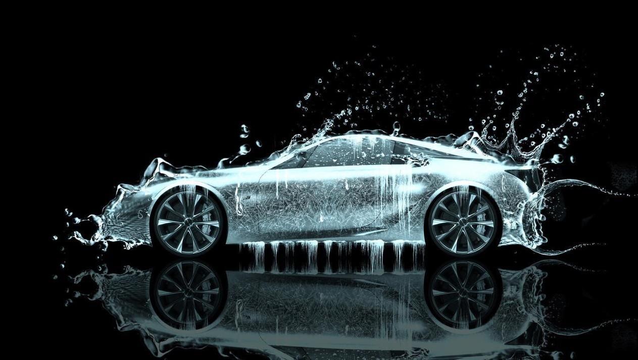 бизнес-план открытия автомойки