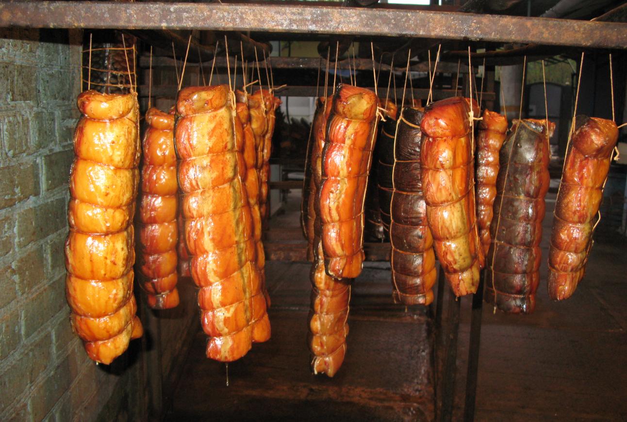 рентабельность бизнеса на копчении мяса