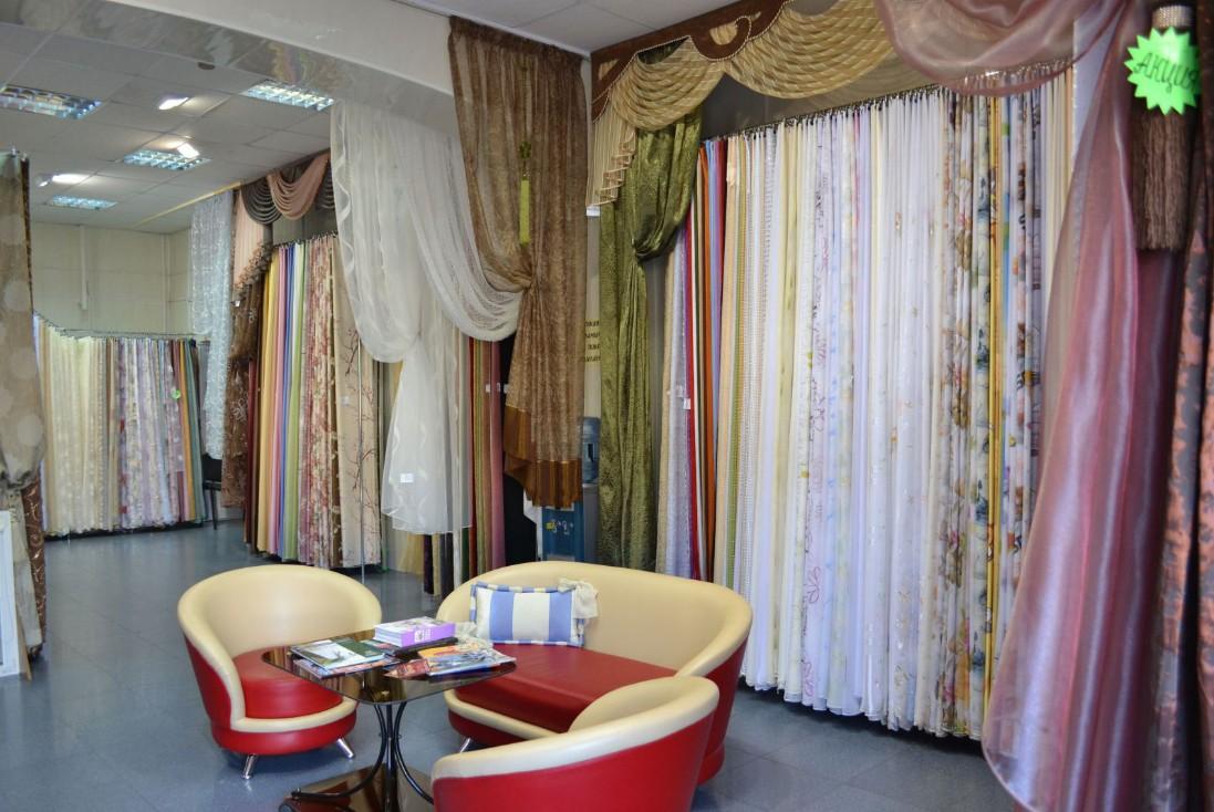бизнес-идея открытия магазина штор
