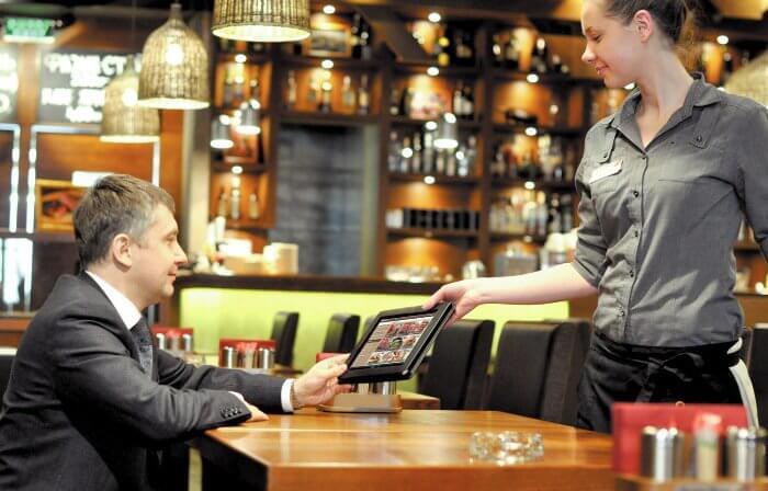 Ресторанный бизнес как денежное поле больших возможностей
