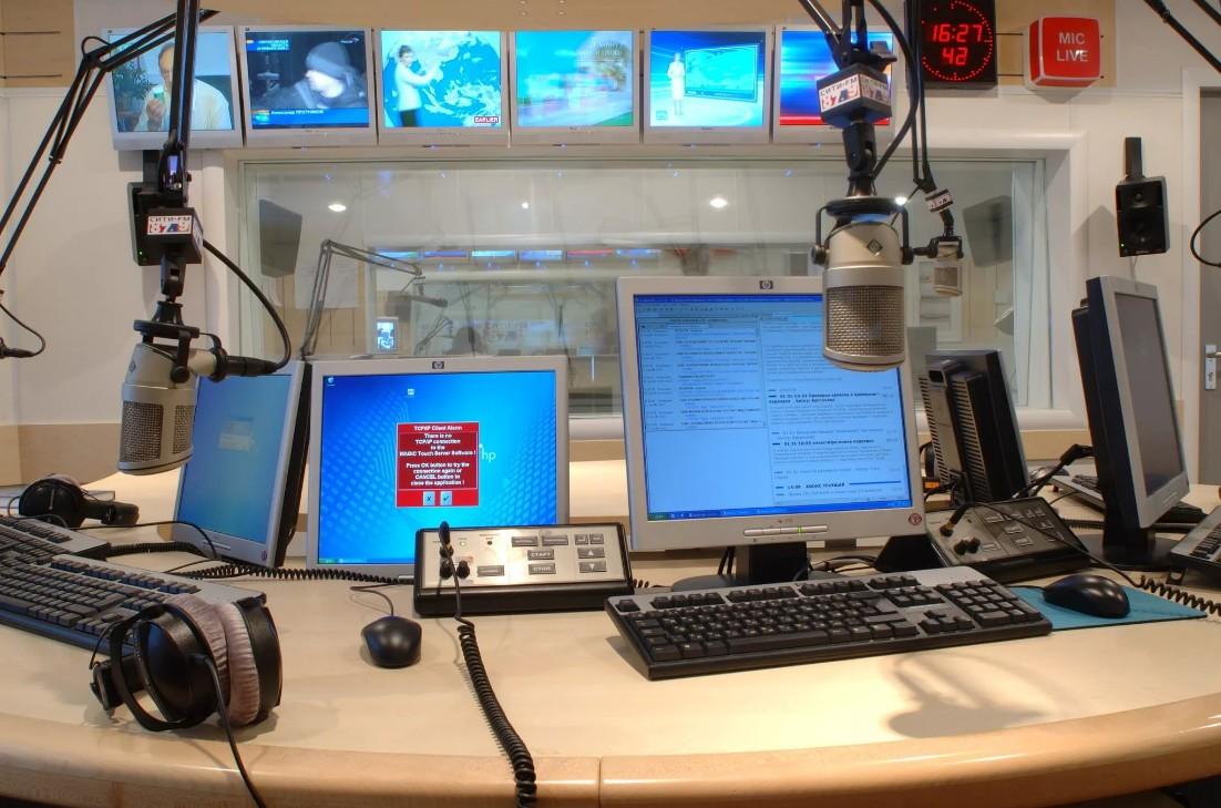 бизнес-идея открытия интернет-радиостанции