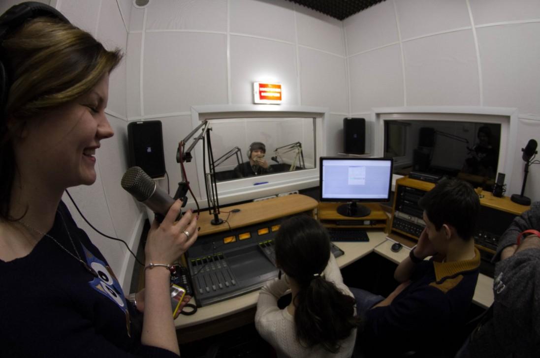 бизнес на открытии интернет-радиостанции