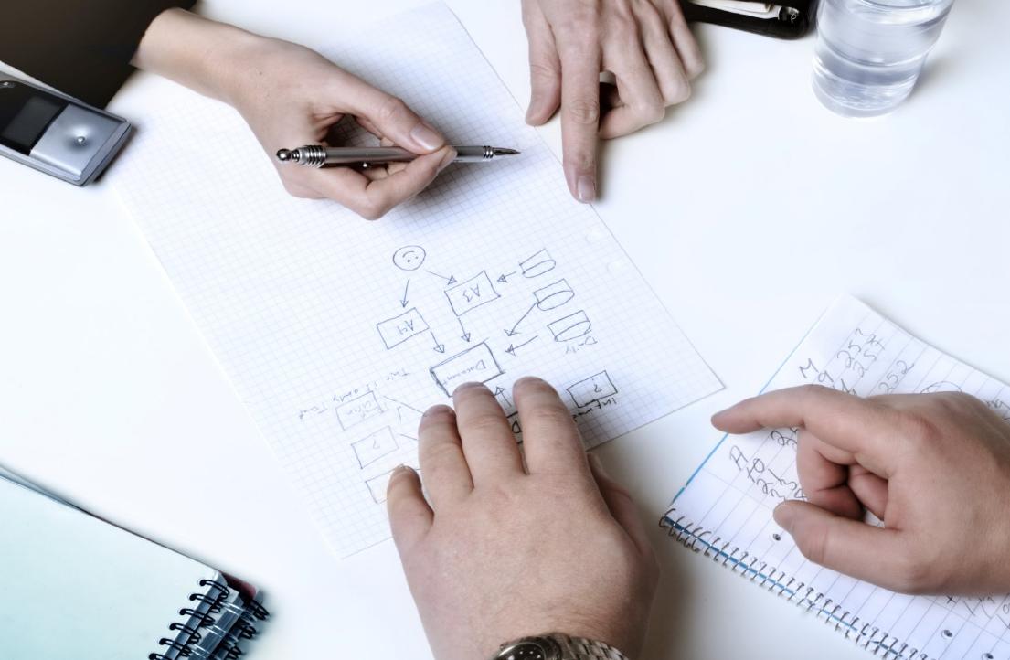 Как написать бизнес-план самому