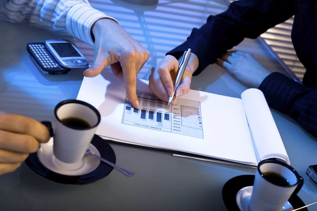 образец и пример бизнес-плана