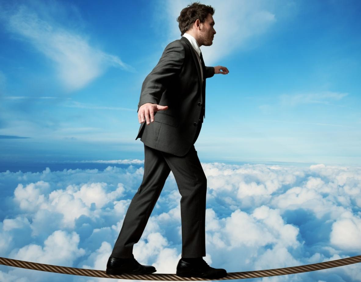рассмотрение рисков в бизнес-плане