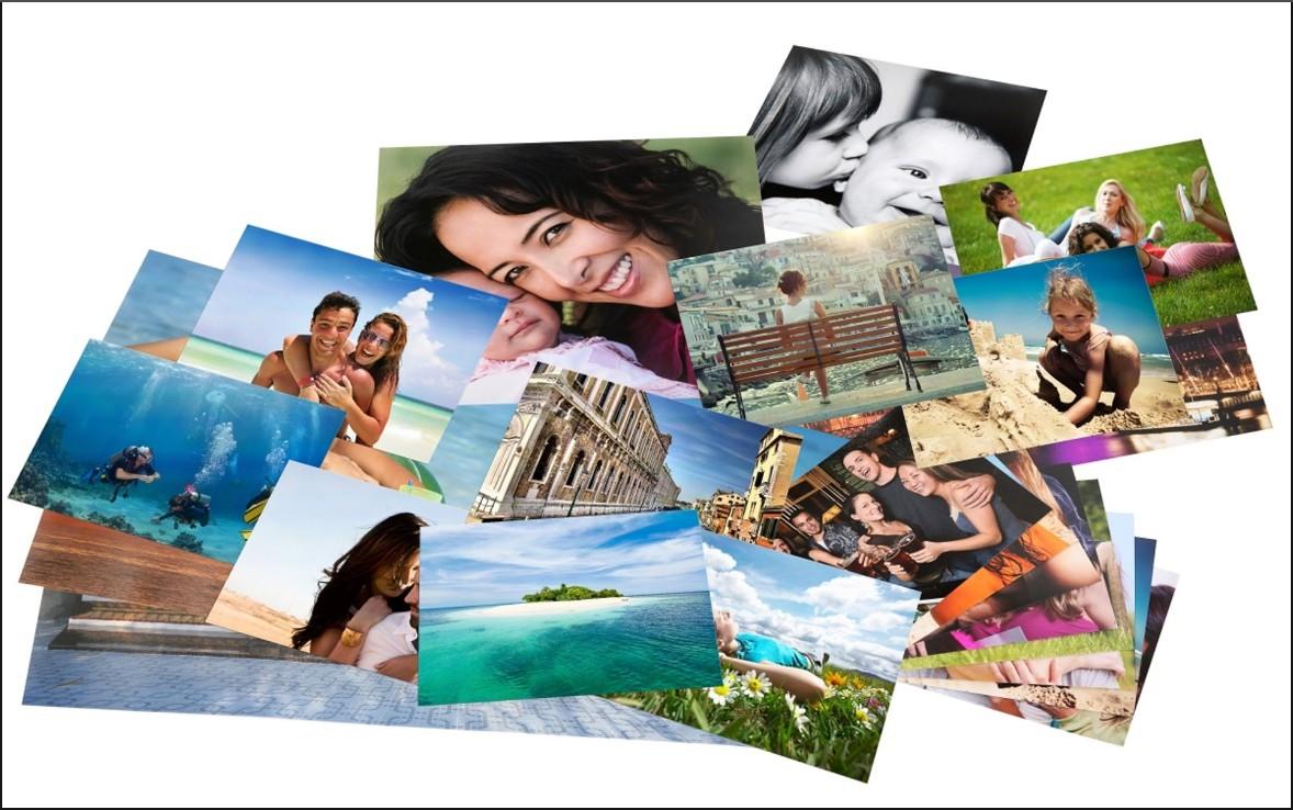 бизнес-идея открытия онлайн-сервиса печати фотографий