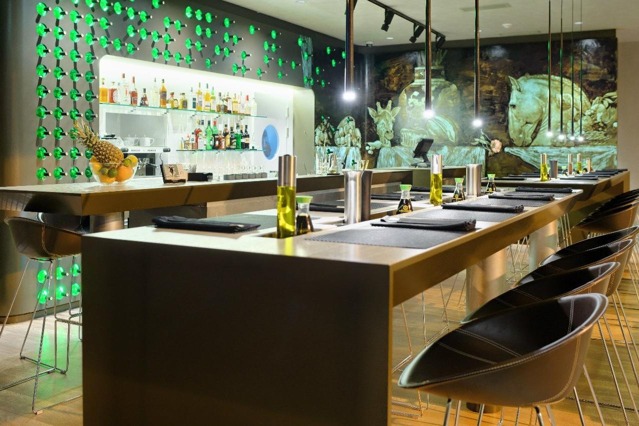 бизнес-идея открытия ресторана молекулярной кухни