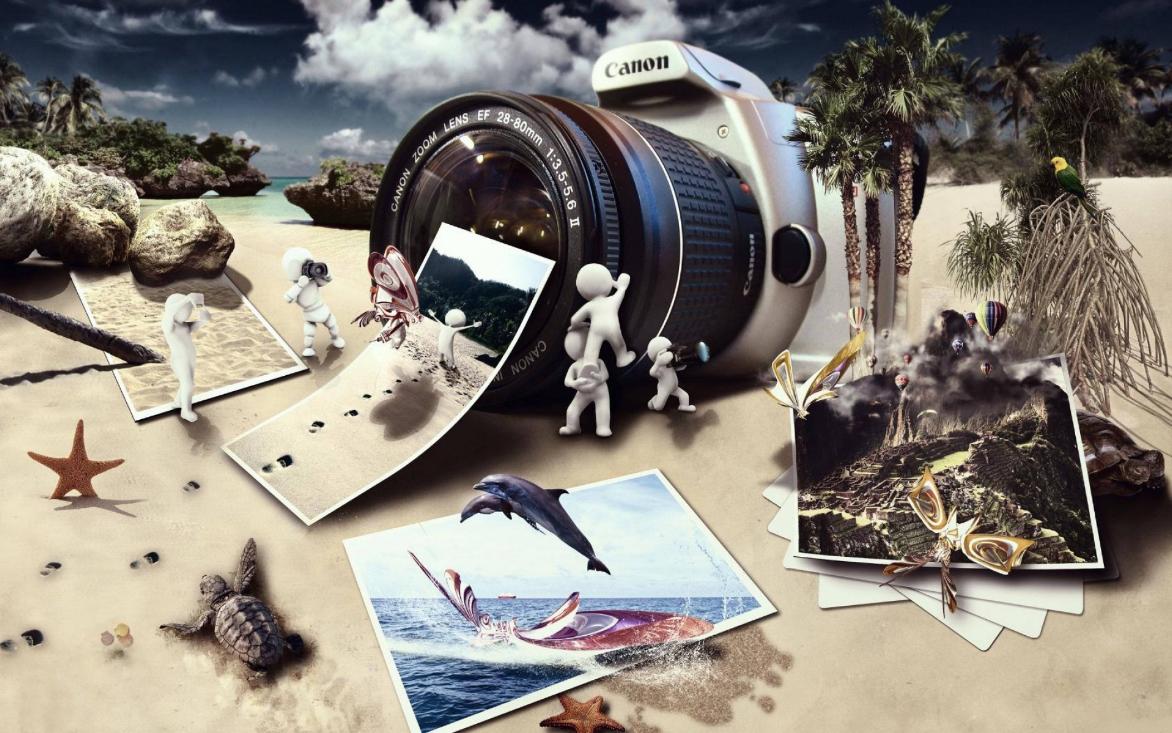 бизнес-идея открытия студии 3D фотографий
