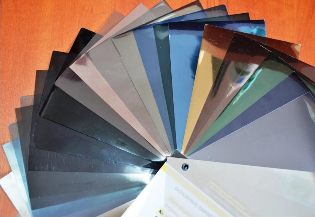 бизнес на изготовлении солнцезащитных пленок-штор