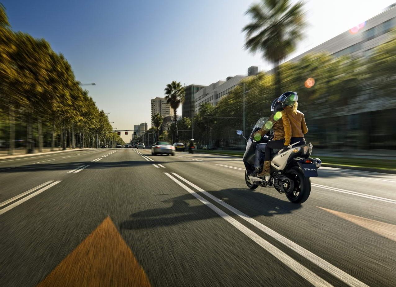 бизнес на организации службы скутер-такси
