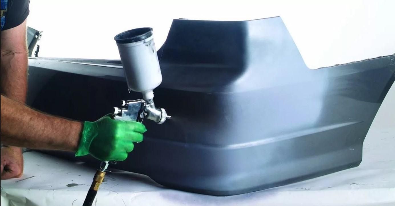 бизнес на производстве автомобильных бамперов