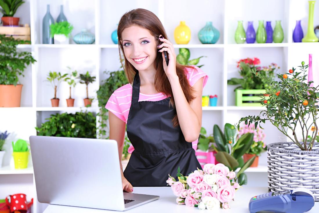 ТОП 5 женских бизнес-идей в 2017 году