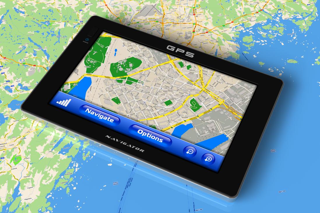 бизнес-идея изготовления и монтажа GPS трекеров