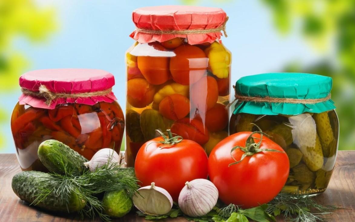 бизнес-идея консервирования овощей и фруктов
