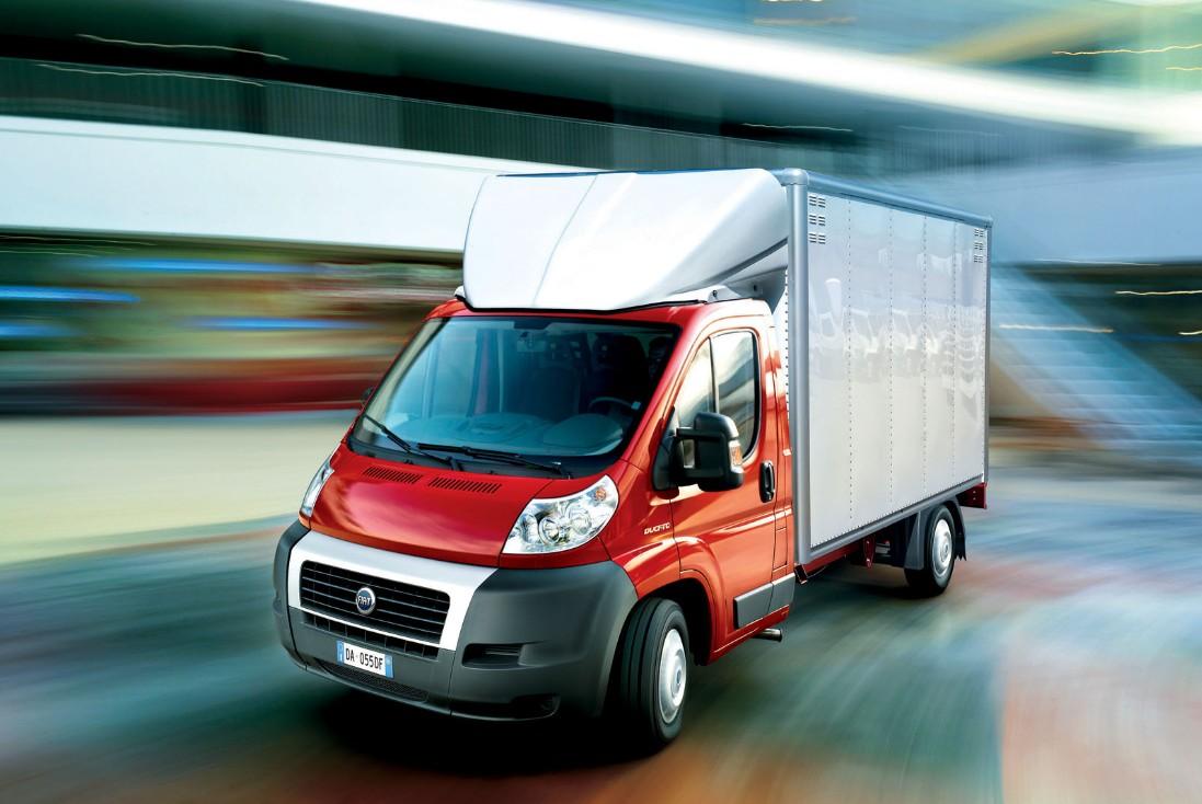 бизнес-идея перевозки грузов