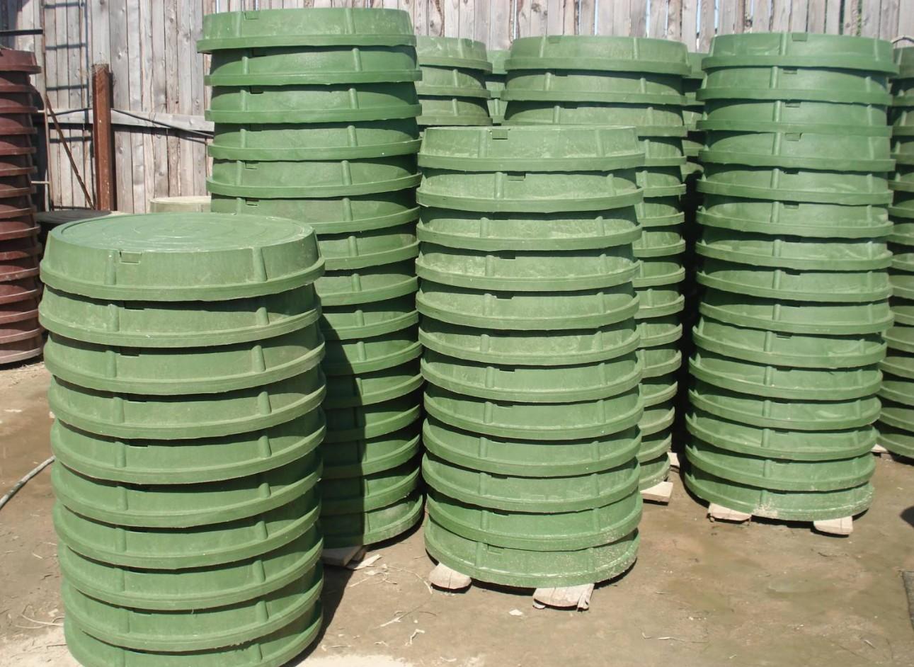 бизнес-идея производства канализационных люков