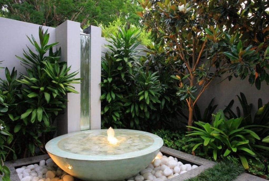 бизнес на изготовлении комнатных фонтанов
