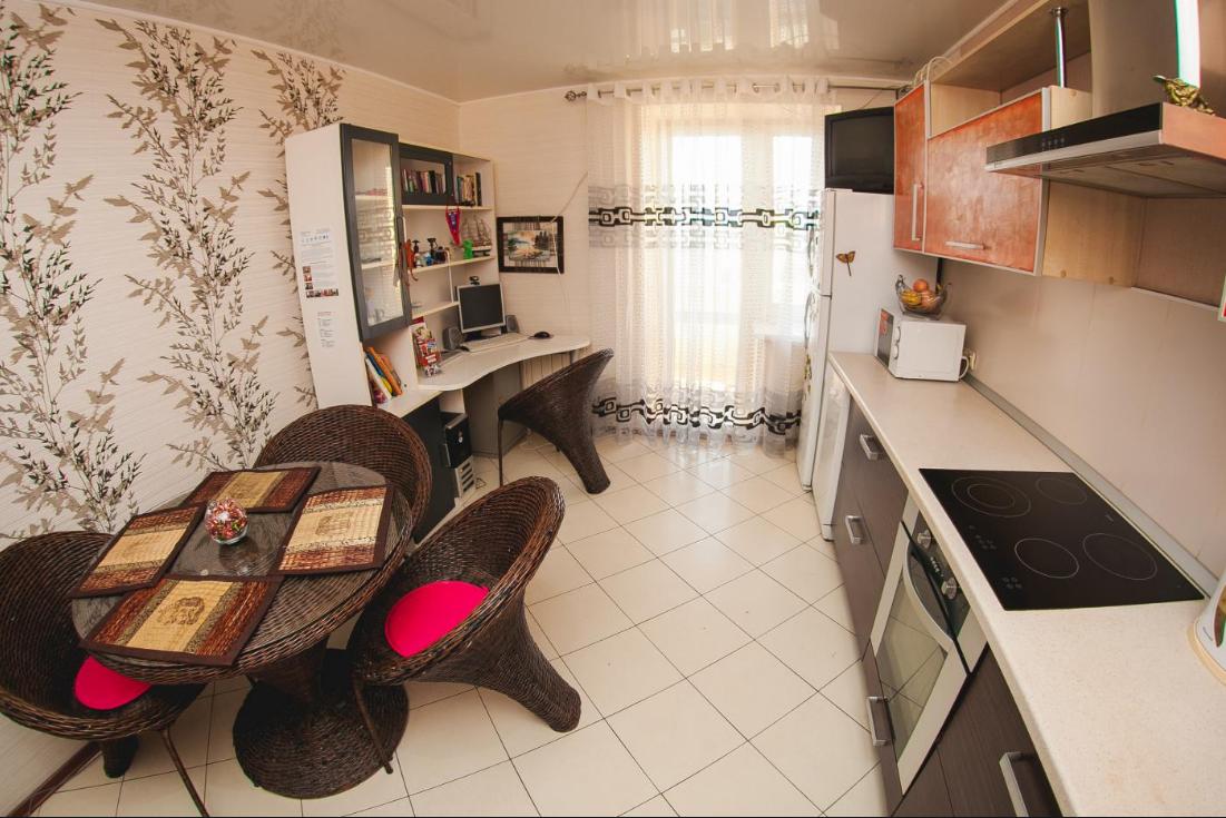бизнес на открытии квартирного хостела
