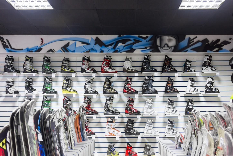 бизнес на открытии магазина спорттоваров